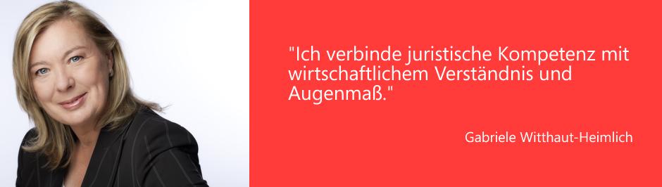 Kanzlei Witthau-Heimlich